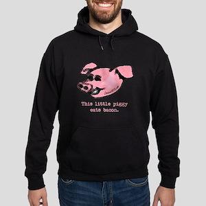 PIG Hoodie (dark)