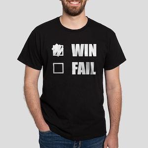 WIN Dark T-Shirt