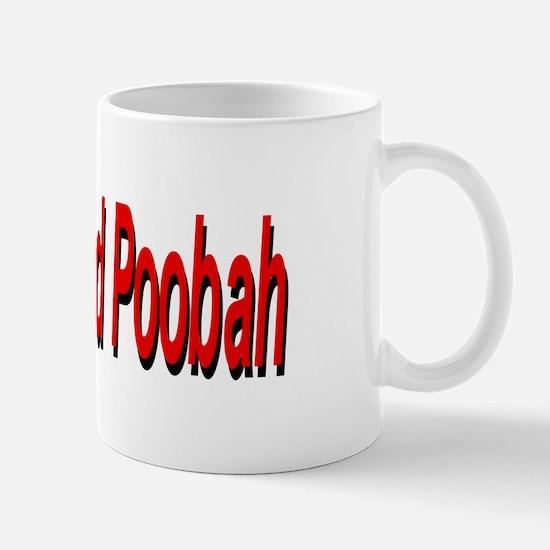 Grand Poobah Lodge Mug