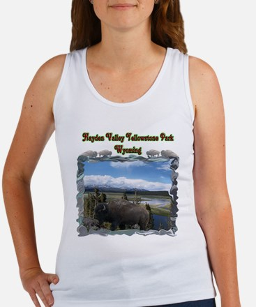 Hayden Valley Women's Tank Top