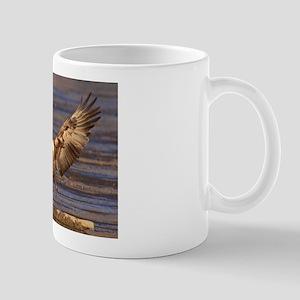 Landing Spot Mug