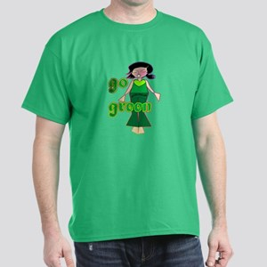 GO GREEN Dark T-Shirt