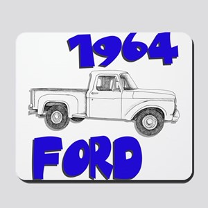1964 Ford Truck Mousepad