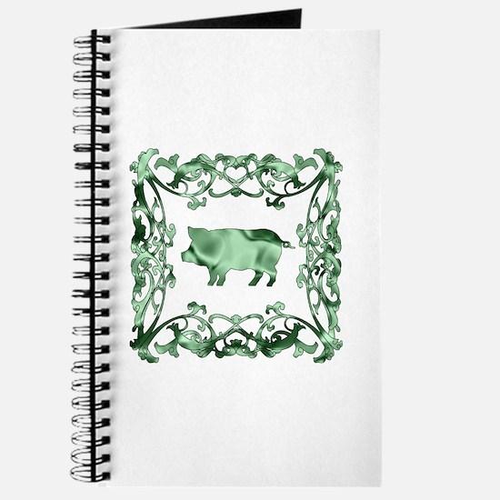 Pig Lattice Journal