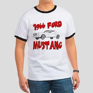 1966 Ford Mustang Ringer T