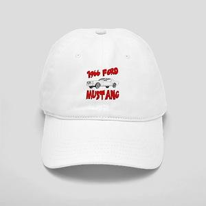 1966 Ford Mustang Cap