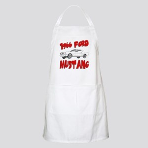1966 Ford Mustang Apron