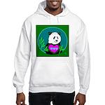 Panda Hooded Sweatshirt
