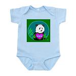 Panda Infant Creeper