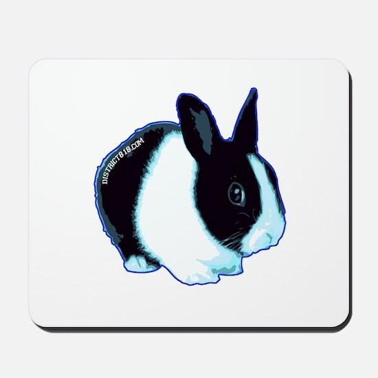 RABBIT Mousepad