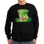 St. Patrick's Day Sweatshirt (dark)