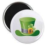 St. Patrick's Day Magnet