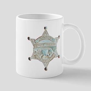 Clark County Jr Deputy Sherif Mug