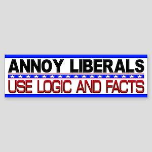 Annoy Liberals