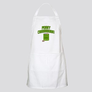 Penny Can Apron