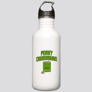 Penny Can Stainless Water Bottle 1.0L
