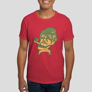 Tuffy O'Brien Dark T-Shirt