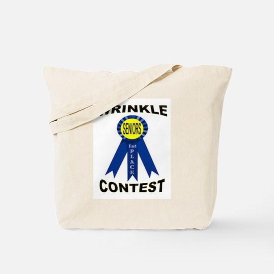 A WINNER Tote Bag