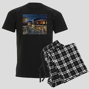 BourbonStreetNightime Pajamas
