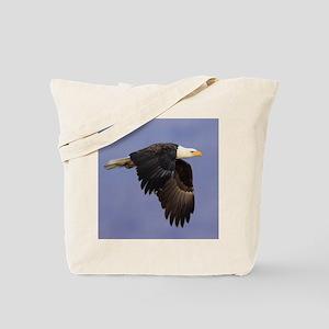 Flaps Down Tote Bag