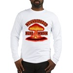 Neighborhood Nuke Watch Long Sleeve T-Shirt