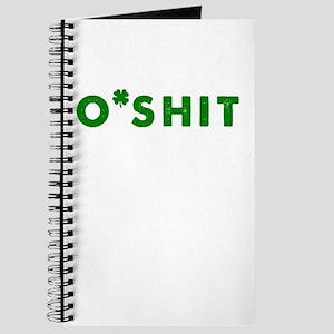 O'Shit Journal