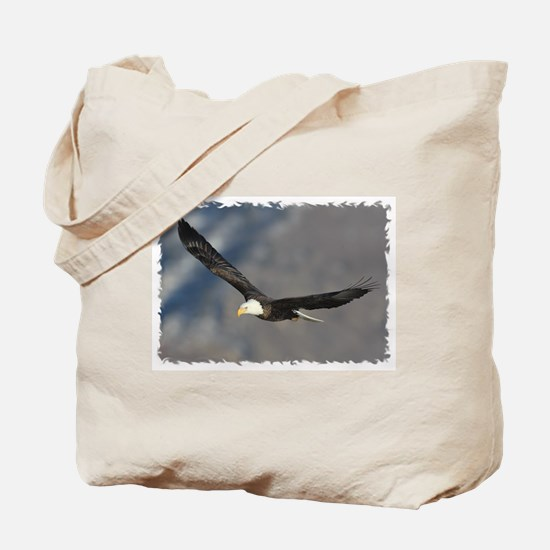 Wing Tips Only Tote Bag