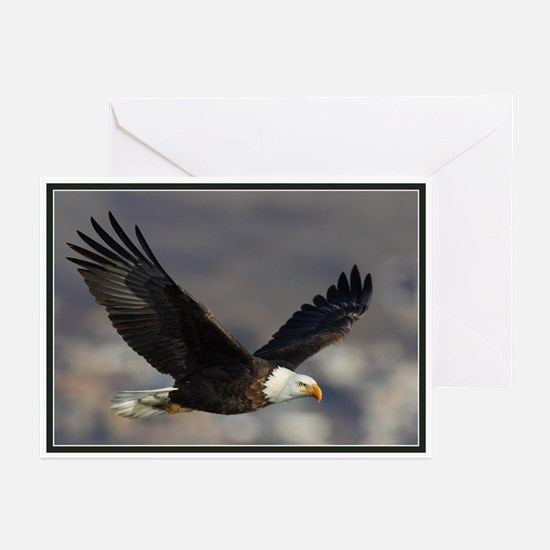 Flaps Down Greeting Cards (Pk of 20)