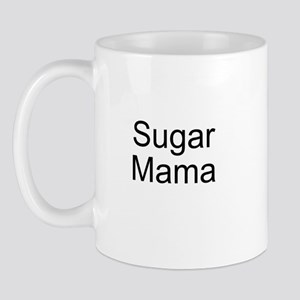 Sugar Mama Mug