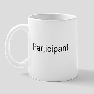 Participant Mug