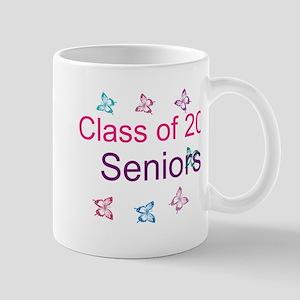 Class of 2011 Seniors Mug