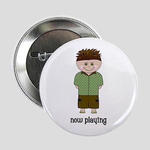 Gohana Hapa Boy Button