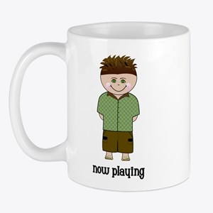 Gohana Hapa Boy Mug