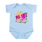 As if! Infant Bodysuit