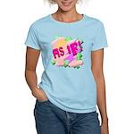 As if! Women's Light T-Shirt