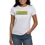 """""""Racing w/ Hangover"""" Women's T-Shirt"""