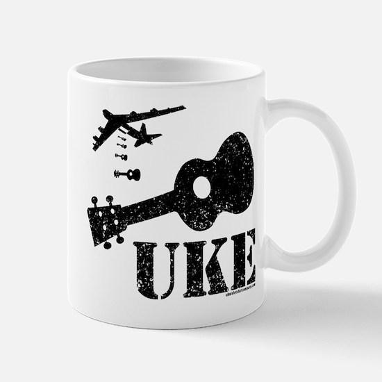 UKE Bomber Mug