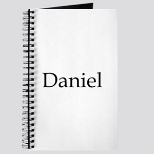 Daniel Journal