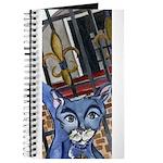 Cat5 Fleur Gate Journal