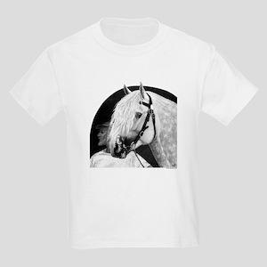 Draft Horse Kids T-Shirt