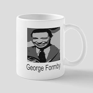 George Formby Mug