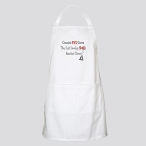 Professional Occupations III Apron