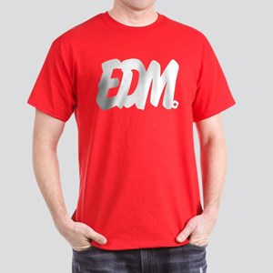 EDM Brushed Dark T-Shirt