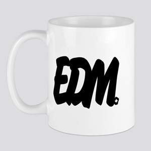 EDM Brushed Mug