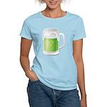 St Particks Day Beer Women's Light T-Shirt