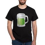 St Particks Day Beer Dark T-Shirt