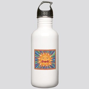 El Sol Stainless Water Bottle 1.0L