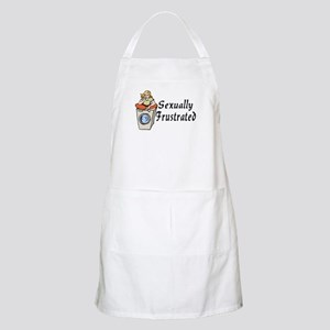 Sexually Frustrated Apron