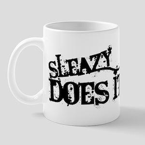 Sleazy Does It Mug