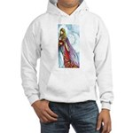 book fairy Hooded Sweatshirt